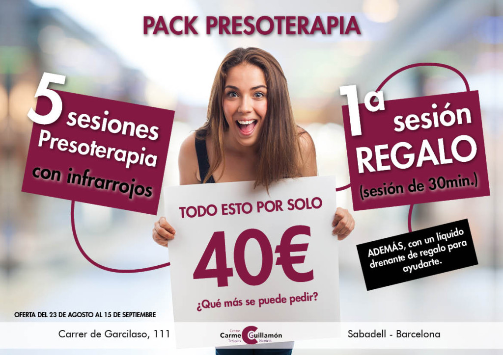 pack_presoterapia